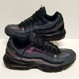 Nike Air max 95 iradecent size 12